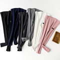 maternity pants Winter maternity legging plus velvet thickening belly pants maternity trousers warm pants maternity clothing