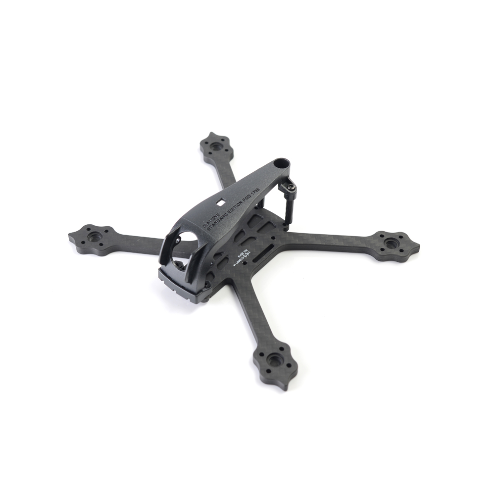 Diatone 2019 GT R349 135mm 3 Inch FPV Racing Frame Kit Carbon Fiber & Plastic For RC FPV Racing Drone