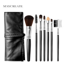 MayCreate Original Makeup Brush Professional Set Cosmetics Make Up Tools Foundation For Face Kit