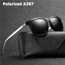 34374f1262 Jackjad moda a387 polarizado Cool estilo cuadrado deportes Gafas de Sol de  aluminio y magnesio marca pierna diseño Sol Gafas ocu.