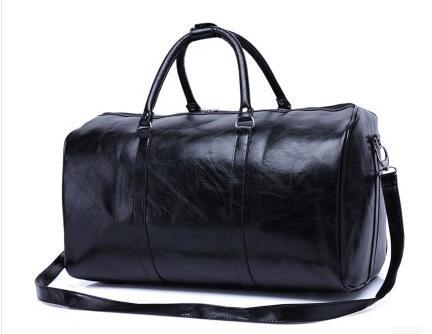 Vente CHAUDE! !! 2019 nouveau sac de voyage de mode femmes sac à main taille 55 cm KEEPALL avec une bonne qualité livraison gratuite