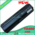 8800mAh New Laptop Battery For HP 430 431 435 630 631 635 636 650 655 Notebook PC Envy 15-1100 G32 G42 G72 G56 G62 DM4 Battery