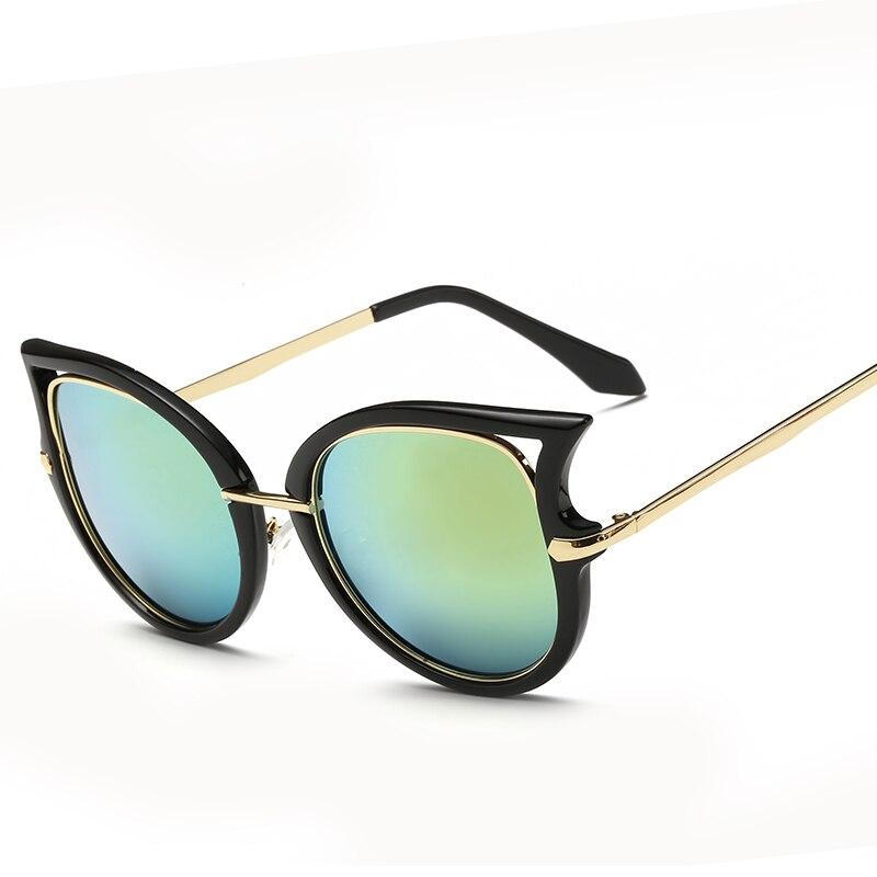trendy eyewear qyy4  Fashion Glasses Women Trendy Eyewear Glasses Cat Eye Lens Eye Ladies Sexy  Sunglasses Retro Women Point