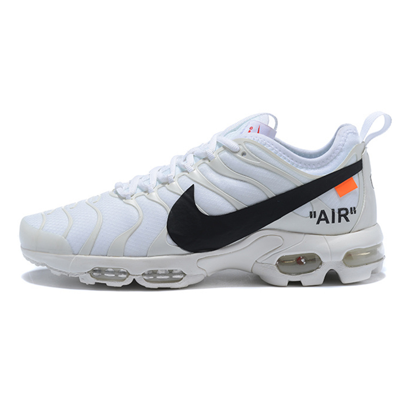newest 1e4b3 416bb ... buy nike air max plus txt tn mens running shoes outdoor sneakers  shoeswhite shock absorption non