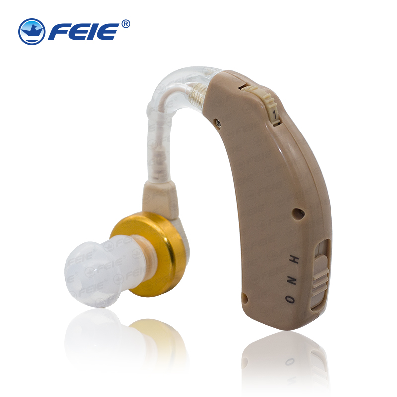 2017 NEW arrival HEARING AID OEM aservice USB Rechargeable hearing aid BTE Connect Phone Charger C-108 guangzhou feie deaf rechargeable hearing aids mini behind the ear hearing aid s 109s free shipping