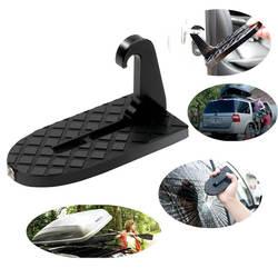Автомобильный багажник на крышу автомобиля помощь легко Acess шаг двери подключен к двери автомобиля