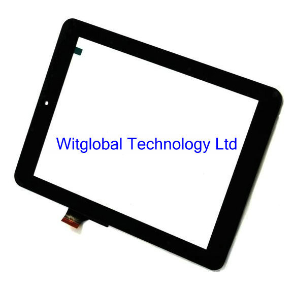 Original Capacitive touch screen digitizer glass touch panel Sensor replacement 8 Efun Nextbook NX008HD8G Tablet Free Shipping for hsctp 852b 8 v0 tablet capacitive touch screen 8 inch pc touch panel digitizer glass mid sensor free shipping