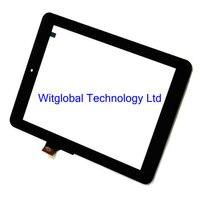Original Capacitive Touch Screen Digitizer Glass Touch Panel Sensor Replacement 8 Efun Nextbook NX008HD8G Tablet Free