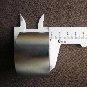 Image 5 - 1 adet N52 Dia 50x30mm sıcak satış yuvarlak mıknatıs süper güçlü nadir toprak neodimyum manyetik toptan 50*30mm ücretsiz kargo