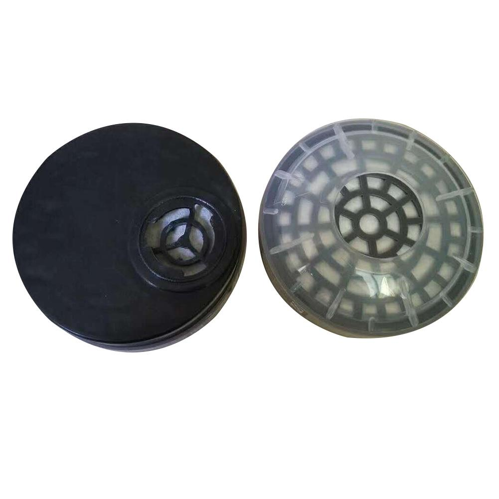 HTB12LSjXND1gK0jSZFsq6zldVXaa In stock! Half Face Gas Mask With Anti-fog Glasses N95 Chemical Dust Mask Filter Breathing Respirator For Painting Spray Welding