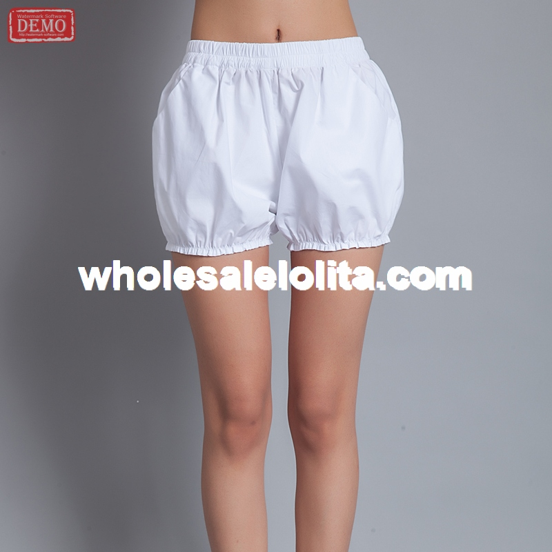 Online Get Cheap White Bloomers Women -Aliexpress.com | Alibaba Group