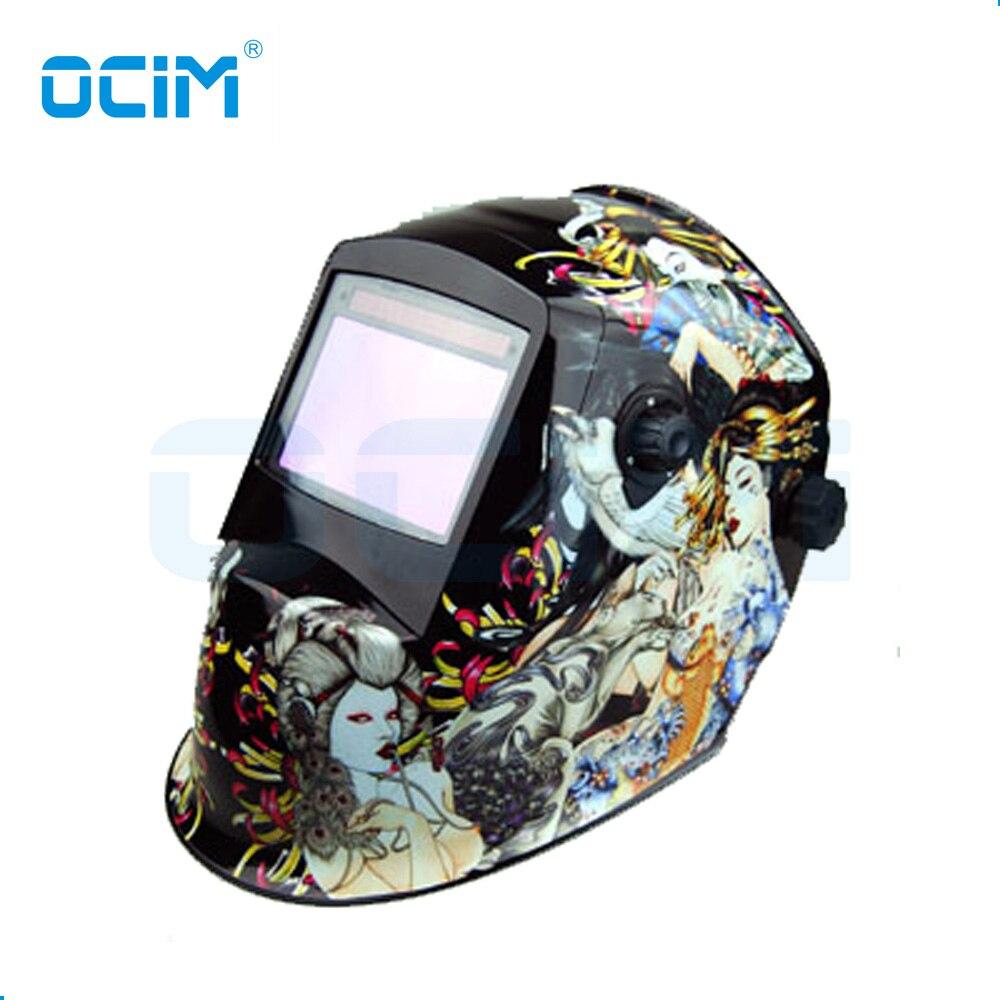 Das Beste Schweißerhelme Maske Tfm8912341 Verschiedene Stile