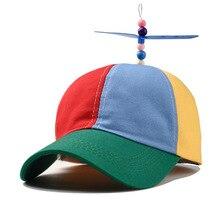 10 unids lote 01806-YJ760 doraemon libélula de bambú ocio cap hombres  mujeres sombrero de béisbol al por mayor e25a11fa3cf