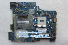 Free shipping For Lenovo G470 Laptop Motherboard s989 Hm65 PIWG1 LA-6751P Non-Integrated with HDMI – Tested
