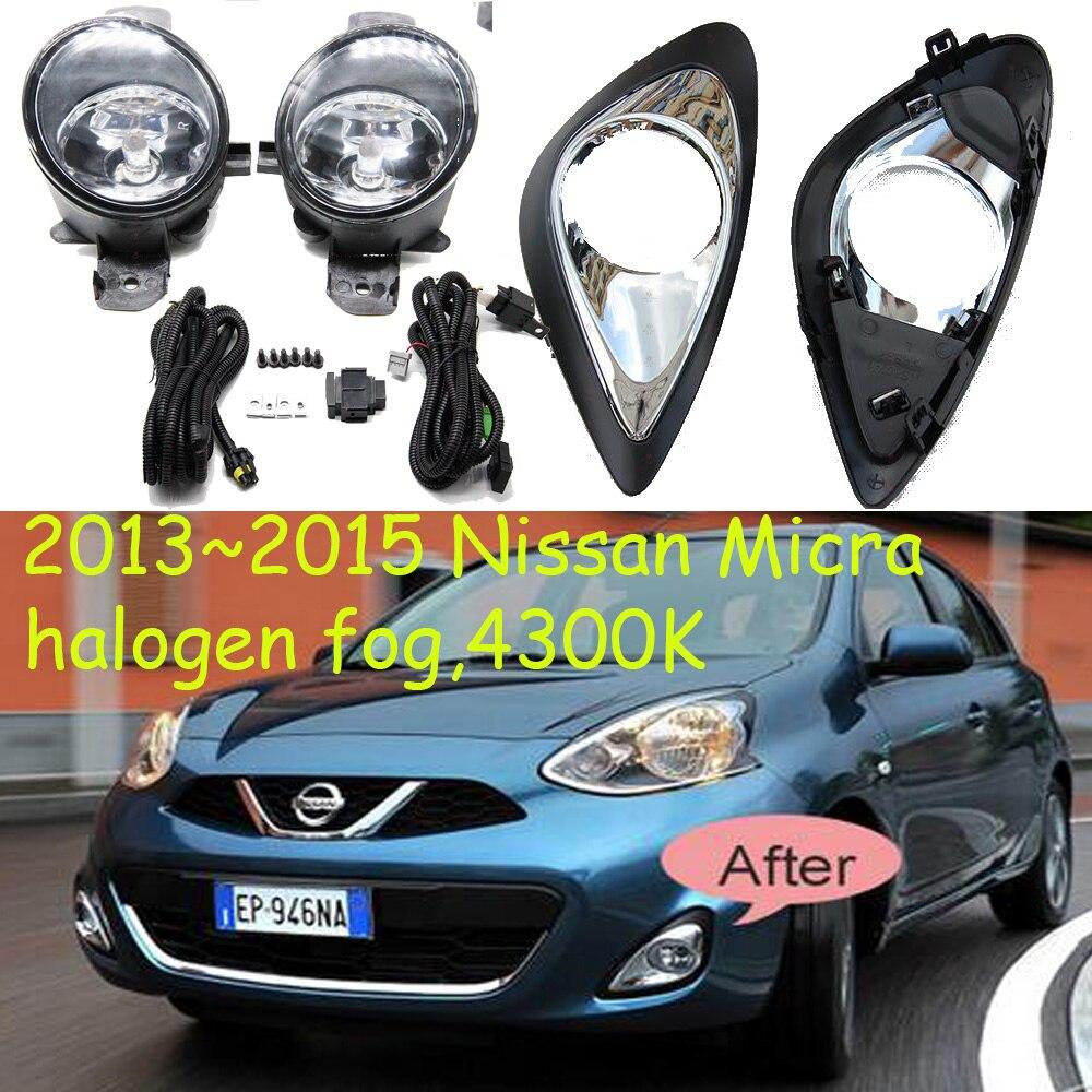 2013~2015 Micra fog light,Free ship!halogen,Micra headlight,Micra,Titan,versa,stanza,sentra,Tsuru,Micra day lamp;tiida цена и фото