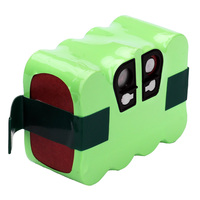 NI MH 14 4V 3500mAh Cleaner Battery For Vacuum Cleaning Robot A320 A325 A335 A336 A33