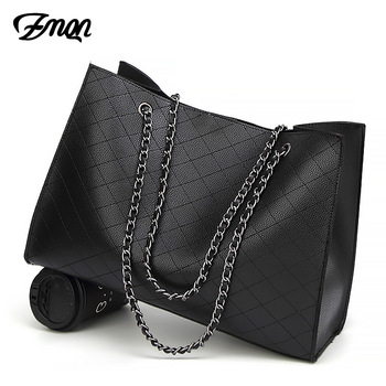ZMQN Leather Luxury Handbags