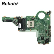 Laptop Motherboard DA0R63MB6F1 DDR3 713255-001 PGA947 for HP 15-E/17-E Pga947/Da0r63mb6f1/Ddr3/..