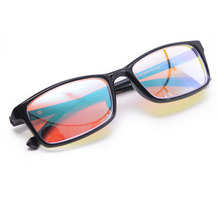 Color-blindness Glasses Red Green Color Blind Corrective HD  Eyewear Women Men Colorblind Drivers License Eyeglasses