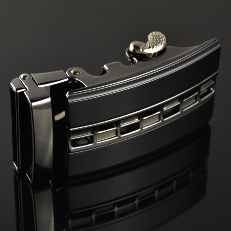Blasting Hot Belt Buckle Men's Belt Buckle Automatic Buckle LY125-0229 Belt Buckle Accessories For Men