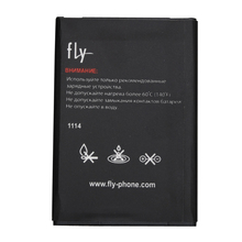 New Production Backup 950mAh Battery For Fly BL4215 Smart Mobile Phone + Tracking Number In Stock