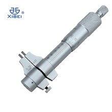 Микрометр для внутреннего измерения 5- 30 мм/0.01 мм нутромер микрометрический с боковыми губами измерительные приборы измерительный инструмент средства измерения штангенциркуль штагельциркуль калибр суппорт