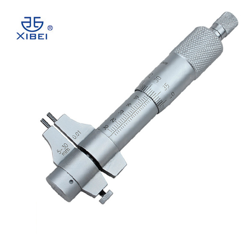 Buy inside micrometer 5 30mm caliper for Diametre interieur per