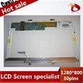 Grado A + 15.4 pantalla lcd portátil LP154WX4 LP154W01 LTN154X3-L01 LTN154AT07 B154EW02 B154EW08