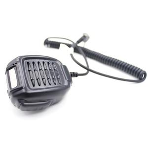 Image 4 - HYT Microphone SM08M3 handheld microphone Fit for TC 500 TC 600 TC 610 TC 620 TC 700 TC 580 TC 518 TC 618 woki toki