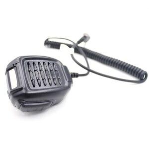 Image 4 - HYT Mikrofon SM08M3 el mikrofonu için Fit TC 500 TC 600 TC 610 TC 620 TC 700 TC 580 TC 518 TC 618 woki toki