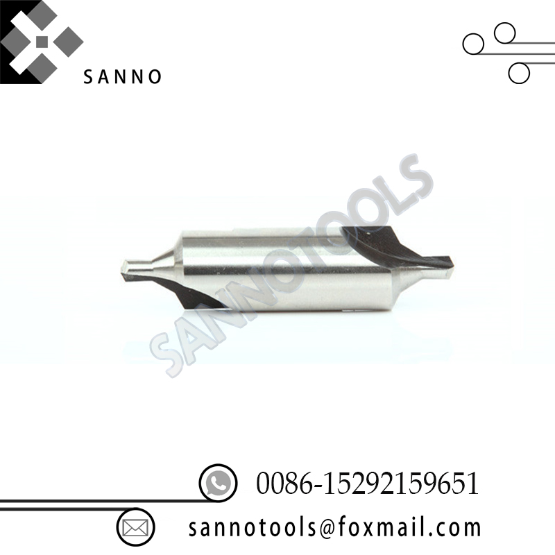 10 шт. 60 градусов Тип A центр HSS Сверло диаметром 1,0 мм 1,5 мм 2,0 мм 2,5 мм 3 мм 4 мм центральное сверло для сверления центра
