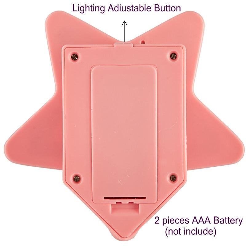 JOYTOP Original Stepless ajustada Selfie Ring Flash Light Camera - Cámara y foto - foto 3