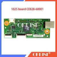 Original CF339-60001 lógica mainboard placa mãe do formatador para hp cor laserjet cp1025 peças de impressora
