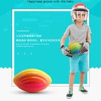 PU Bolas de Futebol Ao Ar Livre Fun & Sports Toy brinquedos para as crianças de jogo interior