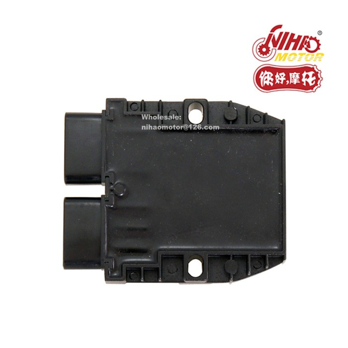 116CF500cc CF188 Prostownik EFI - regulator napięcia Zwykle dla CF - Akcesoria motocyklowe i części - Zdjęcie 3