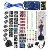 Free Shipping New 37in1 Sensor Kit Mega 2560 R3 HC SR04 MB 102 MB102 Test Develop