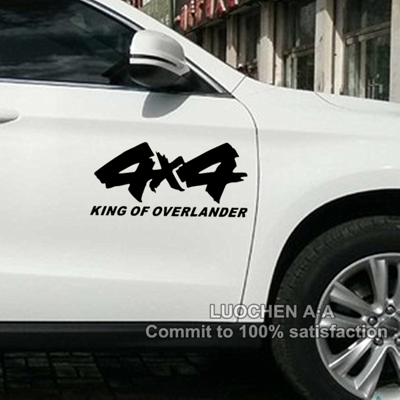 Online Buy Wholesale Suv Decals From China Suv Decals Wholesalers