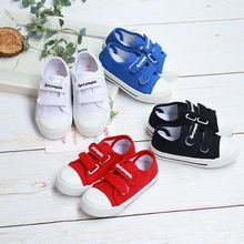 BDQE Canvas Children Shoes Sport Breathable Boys Sneakers Brand Kids Shoes for Girls Jeans Denim Casual Child Flat Canvas Shoes цены онлайн