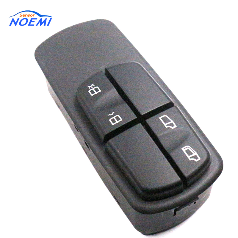 YAOPEI New A0025452013 0025452013 Fit For Mercedes Benz Truck Power Window Switch