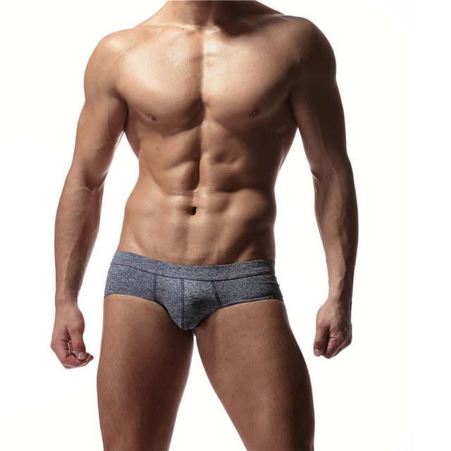 placeholder Hot Wholesale Men Boxers Male Sexy Normal Size Underpants Men s  Cotton Boxer Shorts Men Tight Boxer 3b6b0e13e4d