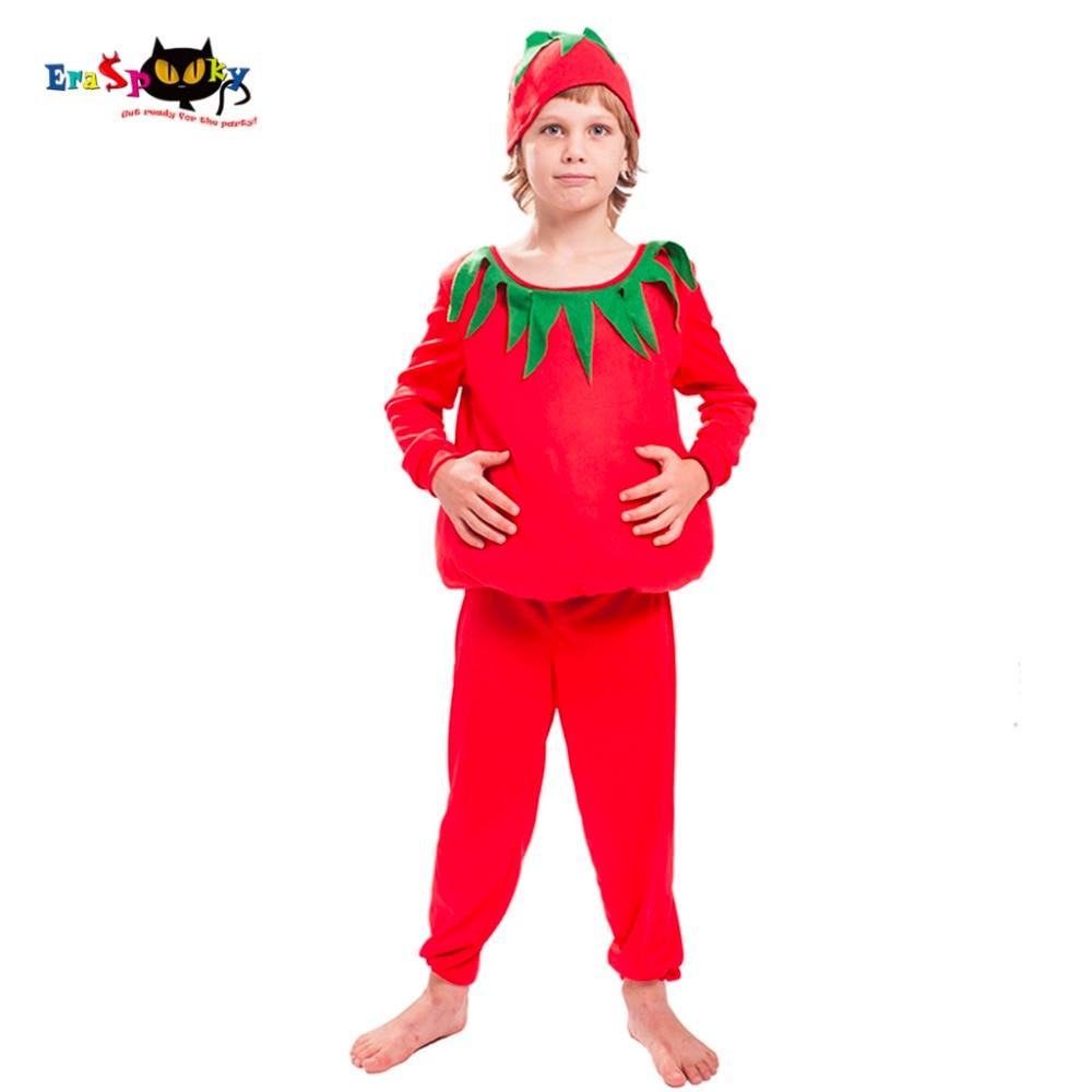 2018 Eraspooky Երեխաներ Հելոուին - Կարնավալային հագուստները