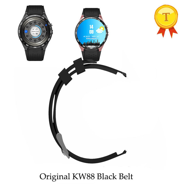 Original Kingwear Kw88 Pro Smartwatch Smart Watch Phone Watch Clock