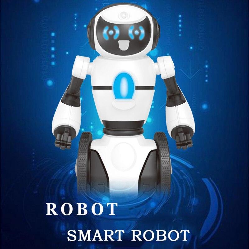 Offres spéciales Robot de contrôle à distance intelligente smart danse Robot rc compatible avec mip électronique jouets Robot chien pour animaux de compagnie interactifs - 4