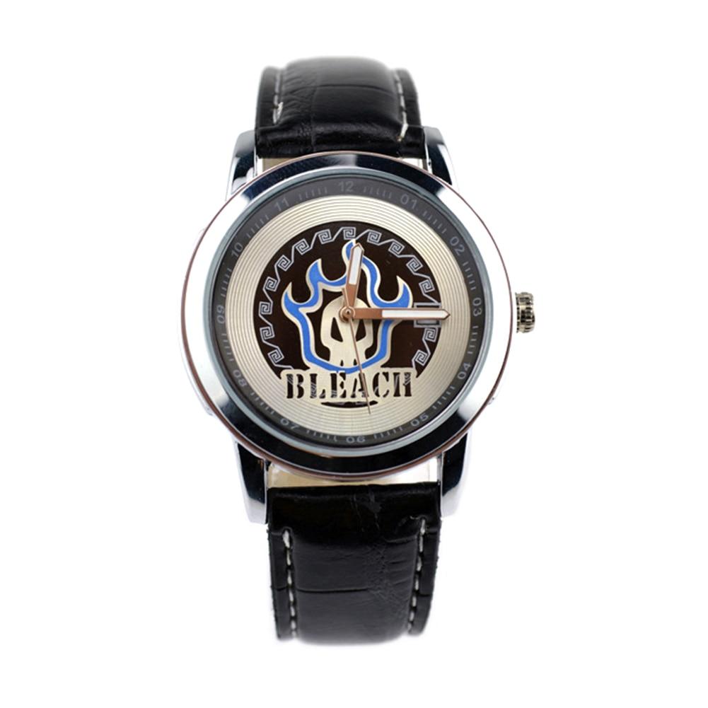 Bsarai Chopper kiseiju Gintama Monokuma K Bleach Conan Black Butler Fairy Tail Death Note Vampire Knight Wrist watch