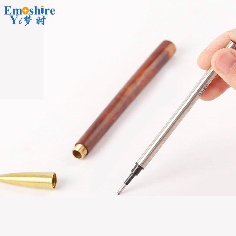 high end personalizado assinatura caneta roller ball caneta 01