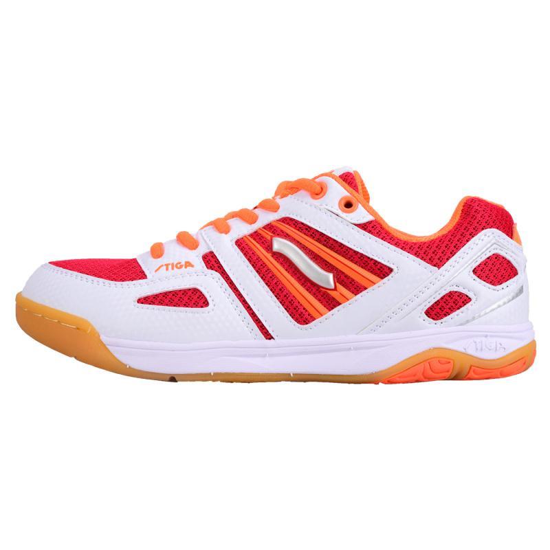 Новинка,, Stiga, обувь для настольного тенниса, Zapatillas Deportivas Mujer Masculino, пинг ракетка, обувь, спортивные кроссовки - Цвет: CS7641
