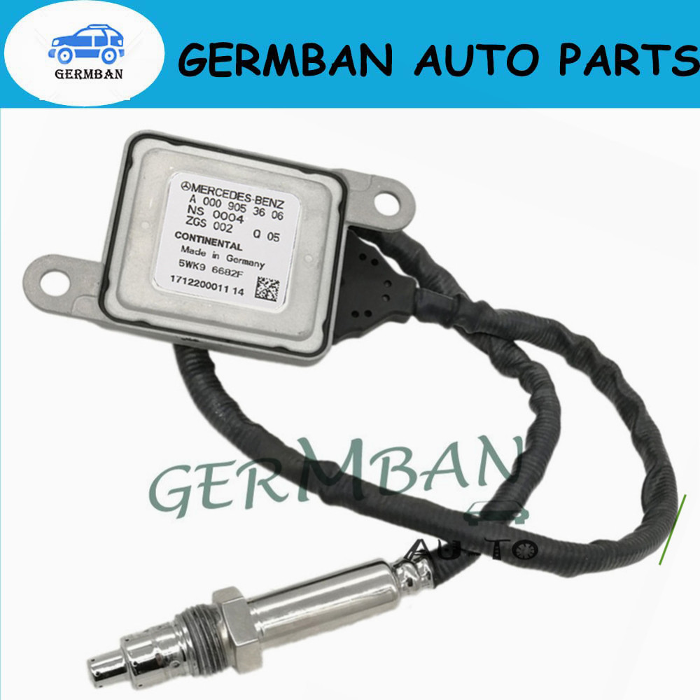 New Manufactured Original NOX Sensor A0009053606 5WK9882F Lambdasonde FOR Mercedes-BENZ W221 W205 W251 W166 W207 W164 5wk9 6682FNew Manufactured Original NOX Sensor A0009053606 5WK9882F Lambdasonde FOR Mercedes-BENZ W221 W205 W251 W166 W207 W164 5wk9 6682F