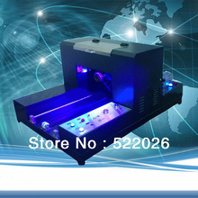 2016 Rushed Special Offer Inkjet Color Usb No Stock Auto Imprimante Uv Printer Embossed Image Machine A3 Size Ink Flatbed
