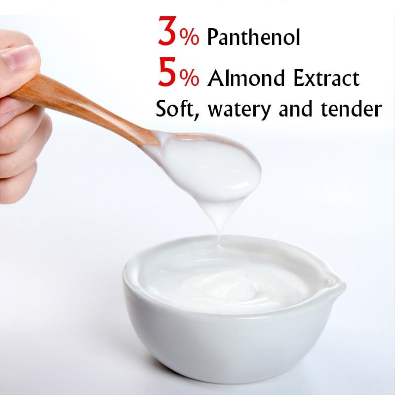 MEIKING New Smooth Body Cream Whitening Moisturizing  lotion Repair Whole Body Dark Skin Moisturizer Exfoliation Skin Care 150g