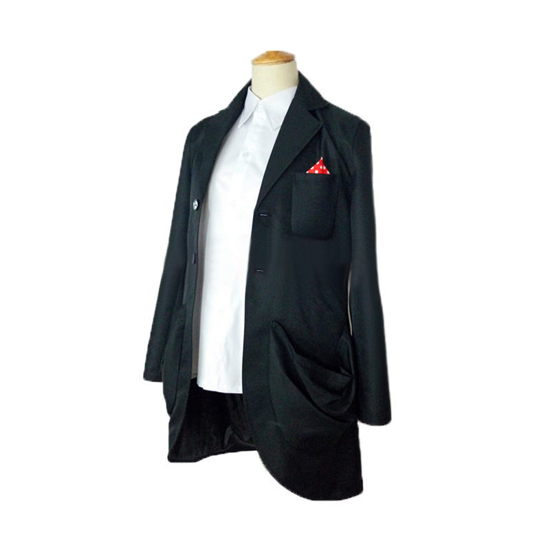 doctor Who Cosplay Dr second Doctor Costume Custom Made Any Size free shipping